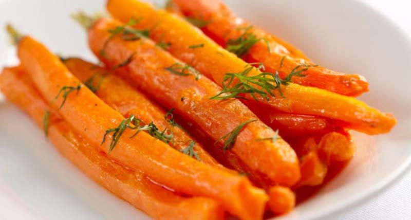 Pranzo Yogurt Magro : La dieta della carota è la più amata del momento: via 8 chili in 15