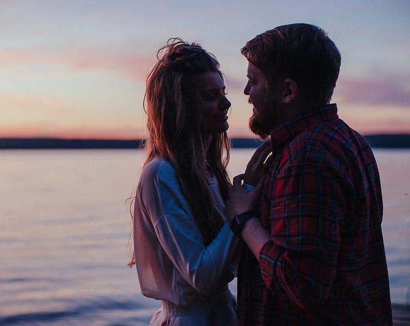 Come sapere quando un ragazzo è serio di dating